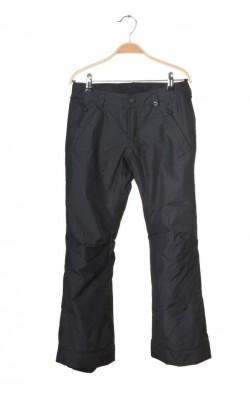 Pantaloni schi Burton, talie ajustabila, 10-11 ani