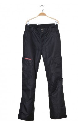 Pantaloni schi Cubus, vatuiti, talie ajustabila, 14 ani
