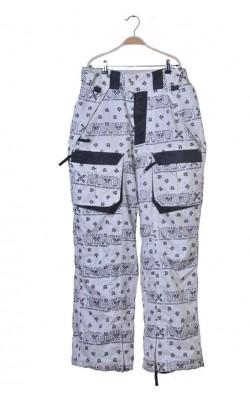 Pantaloni schi Freedom Heat, marime 46