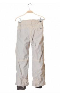 Pantaloni schi Icepeak, technical coating, 7-8 ani