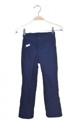 Pantaloni schi Reima Tec, talie ajustabila, 5-6 ani