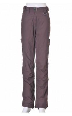 Pantaloni schi Westbeach, marime M