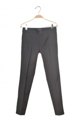 Pantaloni scoala Cubus, talie ajustabila, 10 ani