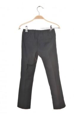 Pantaloni scoala Lindex, talie ajustabila, 8 ani