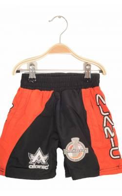 Pantaloni scurti Alanic, 2-4 ani