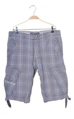 Pantaloni scurti barbati H&M L.o.g.g., marime 33