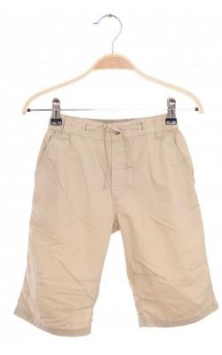 Pantaloni scurti bej H&M, 4-5 ani