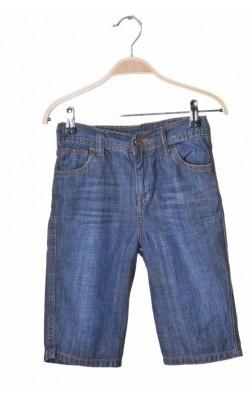 Pantaloni scurti Bershka, talie ajustabila, 8-9 ani