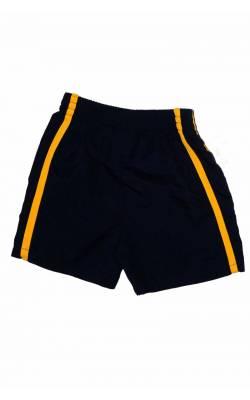 Pantaloni scurti bleumarin, 12 luni
