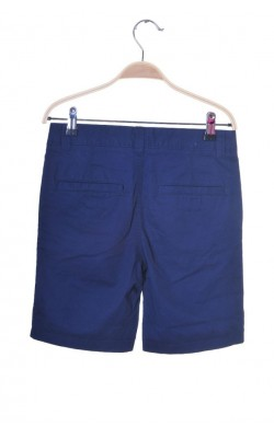 Pantaloni scurti bleumarin Cubus, talie ajustabila, 11 ani