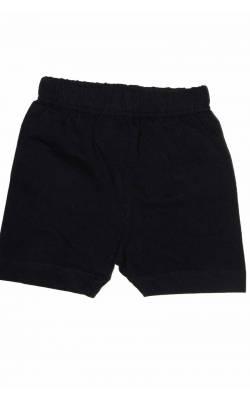 Pantaloni scurti bleumarin Topolino, 4-6 luni