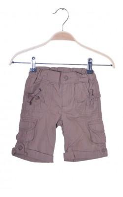 Pantaloni scurti bumbac Twinkle, talie ajustabila, 3 ani