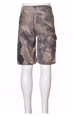 Pantaloni scurti camuflaj Quicksilver, marime S