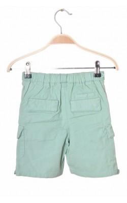 Pantaloni scurti cargo Monsoon, 2-3 ani