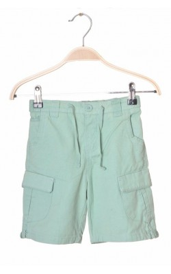 Pantaloni scurti cargo Monsoon, 2-3 ani