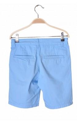 Pantaloni scurti Cubus, talie ajustabila, 11 ani
