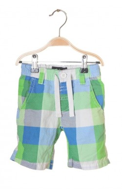 Pantaloni scurti Cubus, talie ajustabila, 2 ani
