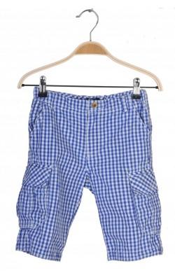 Pantaloni scurti Cubus, talie ajustabila, 7 ani