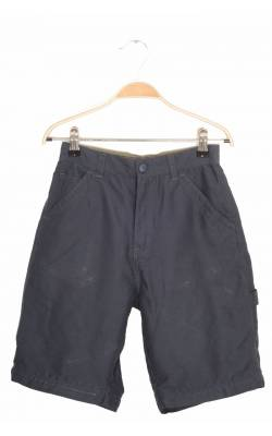 Pantaloni scurti de plaja Old Navy, bleumarin, 12 ani