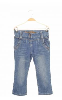 Pantaloni scurti denim C&A Here&There, 11 ani