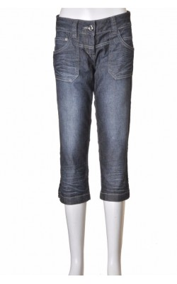 Pantaloni scurti denim Claire, Jennifer fitting, marime 34