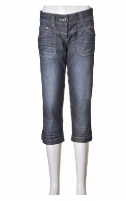 Pantaloni scurti denim Claire, Jennifer fitting, marime 34