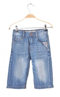 Pantaloni scurti Denim Co, talie ajustabila, 7-8 ani