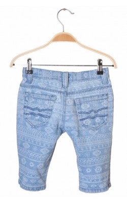 Pantaloni scurti denim Denim Co by Primark, 7-8 ani