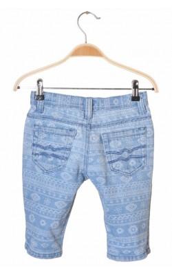 Pantaloni scurti denim Denim Co by Primark, 7-8 ani