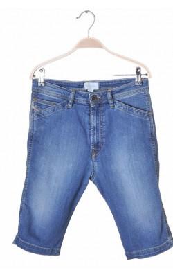 Pantaloni scurti denim Diesel, 12 ani
