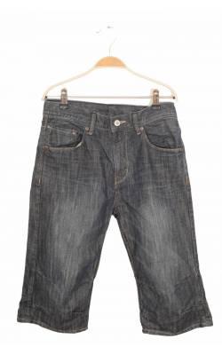 Pantaloni scurti denim H&M, 12-13 ani