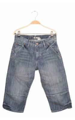Pantaloni scurti denim H&M Fit&Original, 11-12 ani