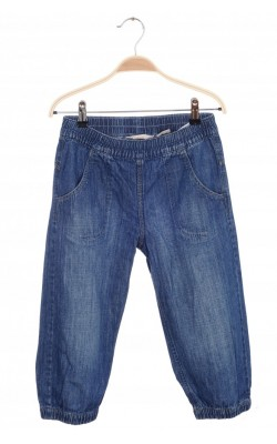 Pantaloni scurti denim H&M Limited Edition, 11-12 ani