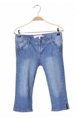 Pantaloni scurti denim Iyshi by Cubus, talie ajustabila, 11 ani