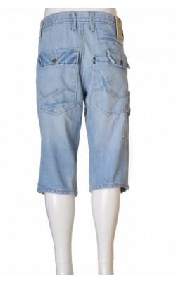 Pantaloni scurti denim Jack&Jones, marime S
