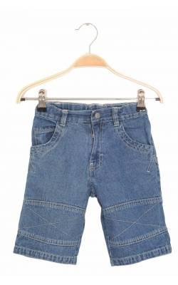 Pantaloni scurti denim Mads&Mette, 5-6 ani