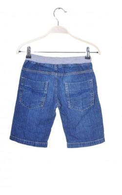 Pantaloni scurti denim Nucleo, 6 ani