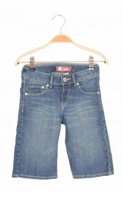 Pantaloni scurti denim stretch H&M &Now, 9 ani