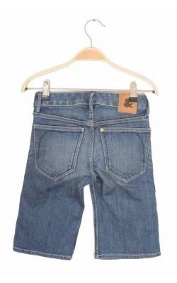 Pantaloni scurti denim stretch H&M &Now, 9 ani