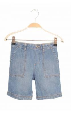 Pantaloni scurti denim subtire Cherokee, 5 ani