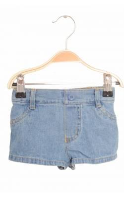 Pantaloni scurti denim subtire Okie Dokie, 2 ani