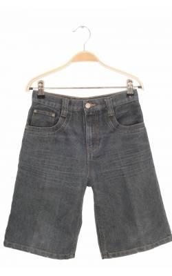 Pantaloni scurti denim U.S Polo Assn, 12 ani