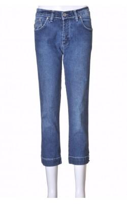 Pantaloni scurti denim Victoria Beckham, marime 40