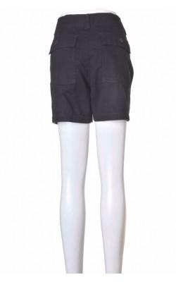 Pantaloni scurti din bumbac Calvin Klein, marime 40