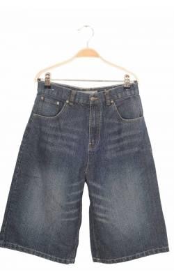Pantaloni scurti din denim Chams, 14 ani