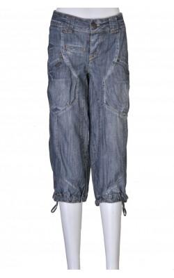 Pantaloni scurti din denim Numph, marime 36