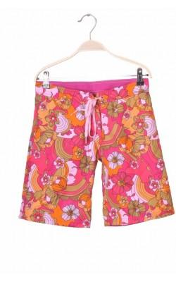 Pantaloni scurti dubla fata Billabong, 12-14 ani