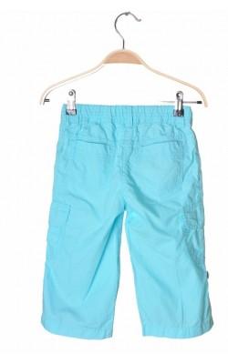 Pantaloni scurti F&F, talie si lungime ajustabila, 7-8 ani