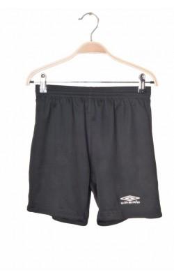 Pantaloni scurti fotbal Umbro, 12 ani