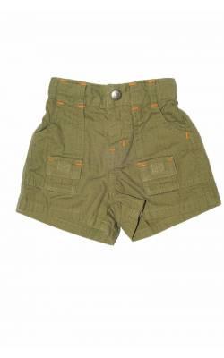 Pantaloni scurti Gap, 0-3 luni